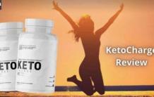 Keto Charge Pills Reviews: Is This Fat Burner Legit?