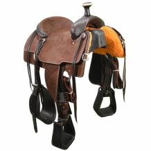 Choosing the Right Trail Saddle