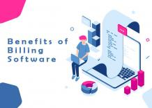 Know About Benefits and Features of Billing Software