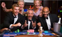 Mega Reel Casino and Mega Fortune: deliciousslots