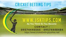 Amazing online cricket betting facts – Site Title