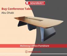 Buy Conference Table Abu Dhabi