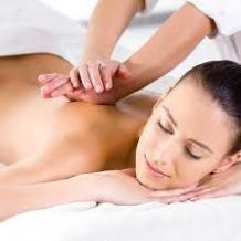 Top 10 Full Body to Body Massage Centre in Delhi