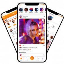 OnlyFans Clone | Build a fan club website like OnlyFans
