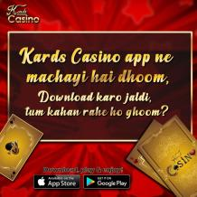 Kards Casino — Kards Games to Play With Friends