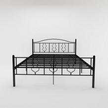 Muckle Metal Bed - Buy Metal Beds Online In India at Best Offer