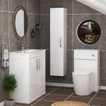 Cloakroom bathroom suites are the choices of millennials - Plixons