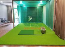 Golf follow mats acquired at Dai Thanh Groups, More cost-effective , Free shipping