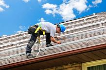 Experienced Roofers and Company