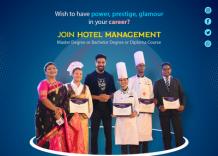 Manual for Cracking the Hotel Management Entrance Test Effectively