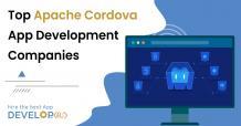 Apache Cordova development companies