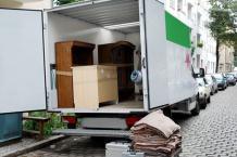 Safe Moving Uhaul Service