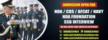 Best NDA coaching in Lucknow | Spartan Defance Academy