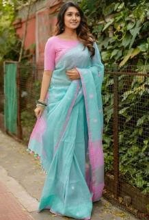 Poila Baisakh Special Cotton Sarees