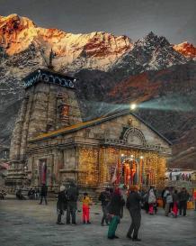 Kedarnath Yatra | Devdham Yatra
