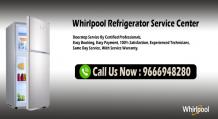 Whirlpool Refrigerator Repair Mumbai