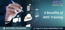 Join AWS Training Course For Brighter Career
