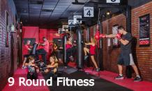 9 Round Fitness Hours | Locations | Prices : Check Out Membership Plans