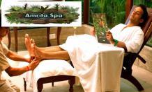 8 Benefits of Traditional Thai Massage