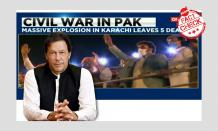 Indian Media Trolled For False Claims Of 'Civil War' In Pakistan