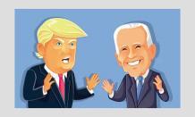 Fact Checking The Final Debate Between Donald Trump And Joe Biden
