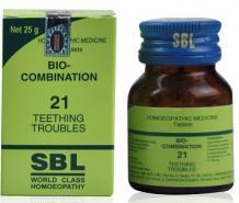Bio Combination 21