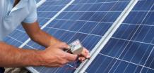 Have You Considered Solar Panel Installation For Your New Building?