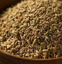 Carom Seeds - Use ajwain water for weight loss - Kudrat kart