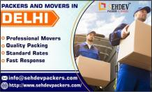 Best Packers and Movers in Delhi   Movers & Packers in Delhi