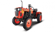 Mini Tractors Price List