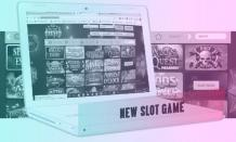 best online slot games 2020