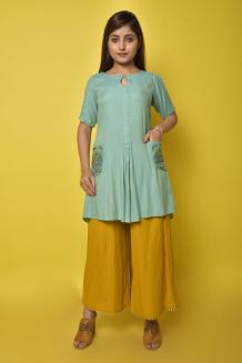 Indo Western Dress for Women Online in India - Vyaghri