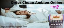 Buy Ambien Online — Order Cheap Ambien Online