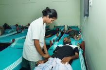 Rehabilitation Centre in Coimbatore, De Addiction Centre in Coimbatore, Alcohol Rehabilitation - Help Foundation