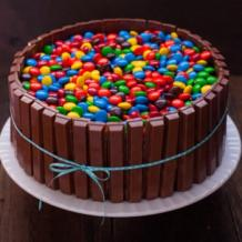 Online Cake Delivery In Vellore From MyFlowerTree