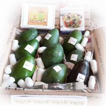 Buy Organic Avocados