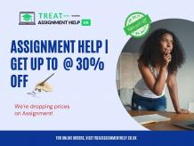 What is HND Assignment Help and How Can Treat Assignment Help UK Assist?