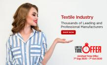 Buy Textile Products at Achsoda.com - Limited Time Offer
