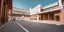 Best Places to Stay in Bikaner