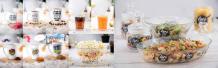 Shop Themes Printed & Decorated Crockery Online in Umm Al Quwain