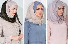 Aab, Modest Fashion Label launched New Luxury Scarves for Muslim Women
