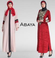 Women Islamic Clothing Online: Abaya - Hijab - Tunic Tops - Shrug