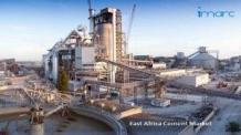 East Africa Cement Market to Experience Growth with Several Infrastructure Development Projects