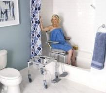 Air Travel With Your Commode Or Shower Chair