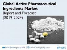 Active Pharmaceutical Ingredients Market Growth Triggered by Investments to Develop High-Quality API