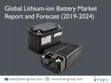 Lithium-Ion Battery Market Triggered by Improvements in Design and Performance