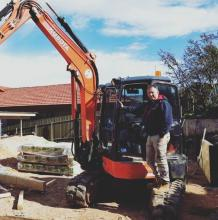 Hill Excavation | Earthmoving Expert Adelaide | Earthmoving Services Adelaide
