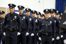 Police Department Hiring Agencies from the members of IACP and NTOA.