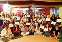 Yoga TTC in Rishikesh   Chandra Yoga Meditation Ashram