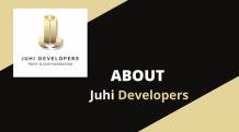 Juhi Developers - New Projects - Navi Mumbai Houses